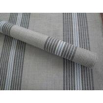 Kültéri szőnyeg Lux szürke 500 x 250 cm