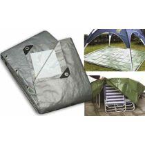 PE-kültéri védőtakaró 300 x 400 cm