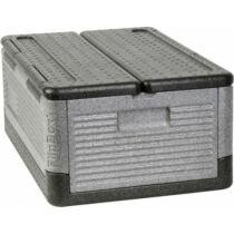 Flip Box összecsukható szigetelő szállító-doboz
