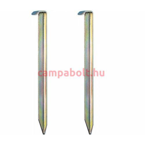 T-cövek, 40 cm hosszú