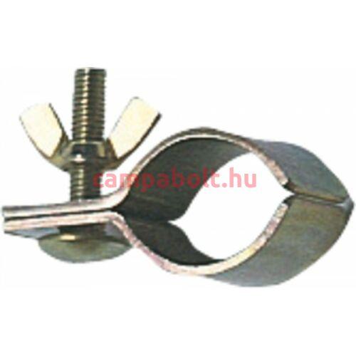 Csőbilincs, 25-28 mm