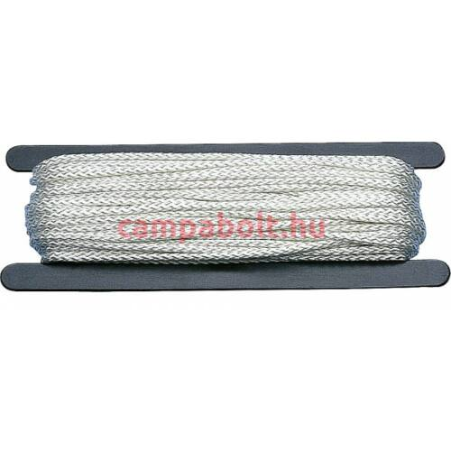 Feszítőzsinór, 4 mm, 20 méter hosszú