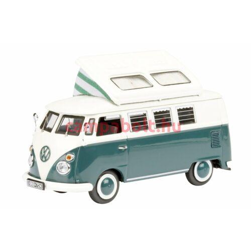 $VW T1 kempingbusz - limitált széria