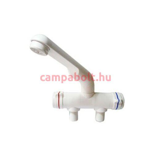 Automata vízcsap (hideg-meleg)