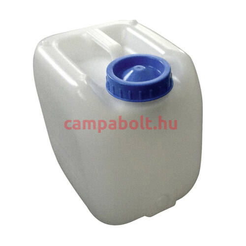 Szélesszájú kanna, 15 liter