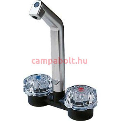 Deluxe vízcsap (hideg-meleg)