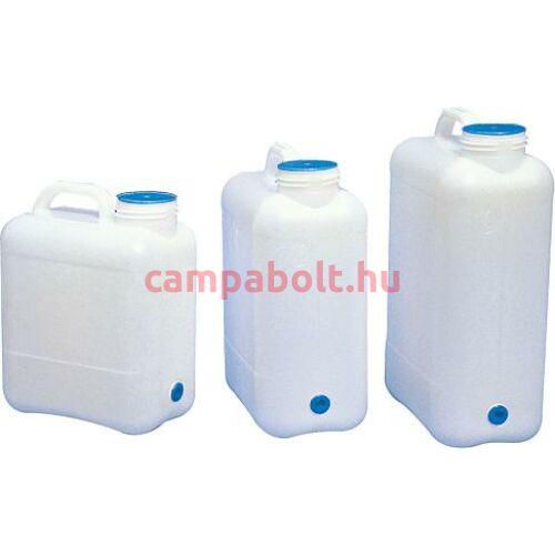 Víztartály 13 liter