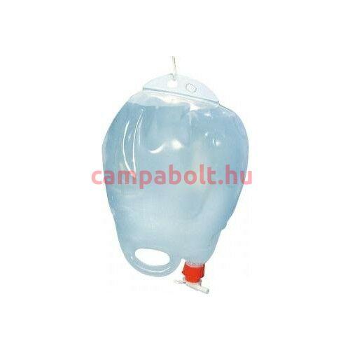 Felakasztható és összehajtható víztartály, (20 liter)